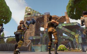 """ทีมสร้าง Fortnite เตรียมปรับสมดุลท้ายเกมพร้อมระบุไม่ต้องการให้การ""""สร้างป้อม""""เป็นแผนที่ดีที่สุด"""