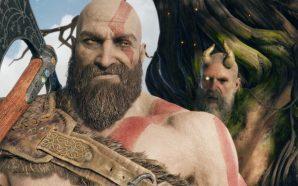 เกมเค้าดีจริง! เจ้าของเกม God of War เกินครึ่งเล่นเกมจนจบ
