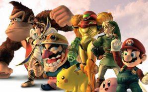 แรงบันดาลใจเบื้องหลังจาก 5 ตัวละคร Nintendo ที่คุณชื่นชอบ