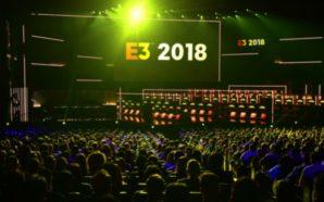 First Impression: ความรู้สึกหลังงาน E3 2018