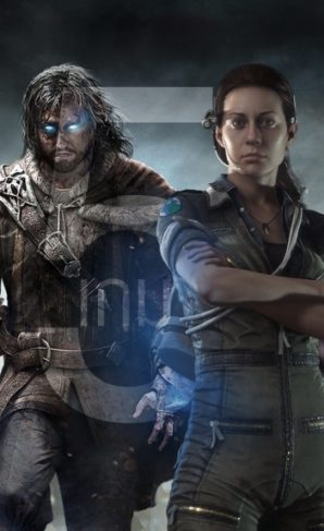 5 best game base on movie
