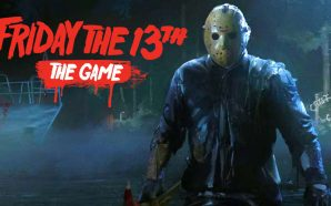 Friday the 13th: The Game ยกเลิกแผนอัปเดตตลอดกาล เหตุผิดข้อกฏหมาย