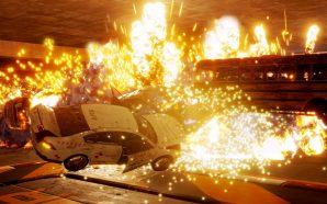 เปิดตัวเกม Danger Zone 2 และ Dangerous Driving โดยทีมงานอดีตผู้สร้าง Burnout