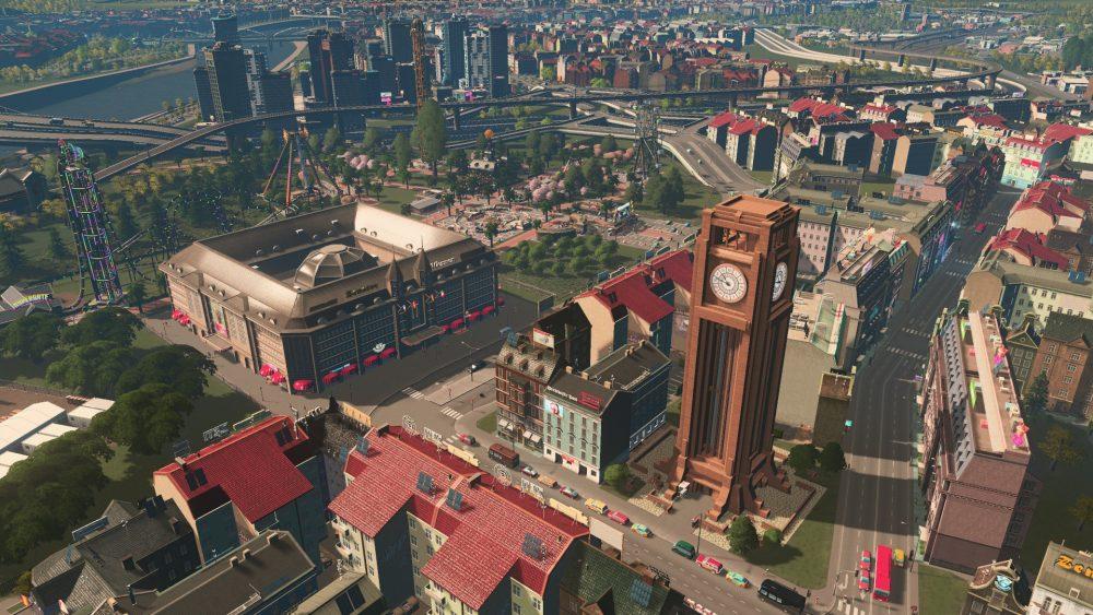 Cities Skylines image2