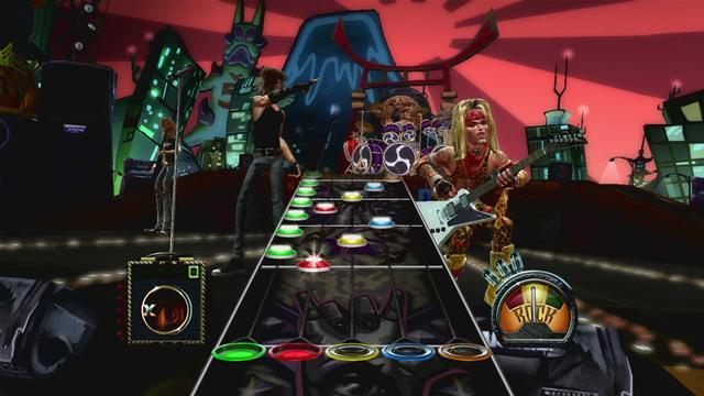 Guitar Heroes 3