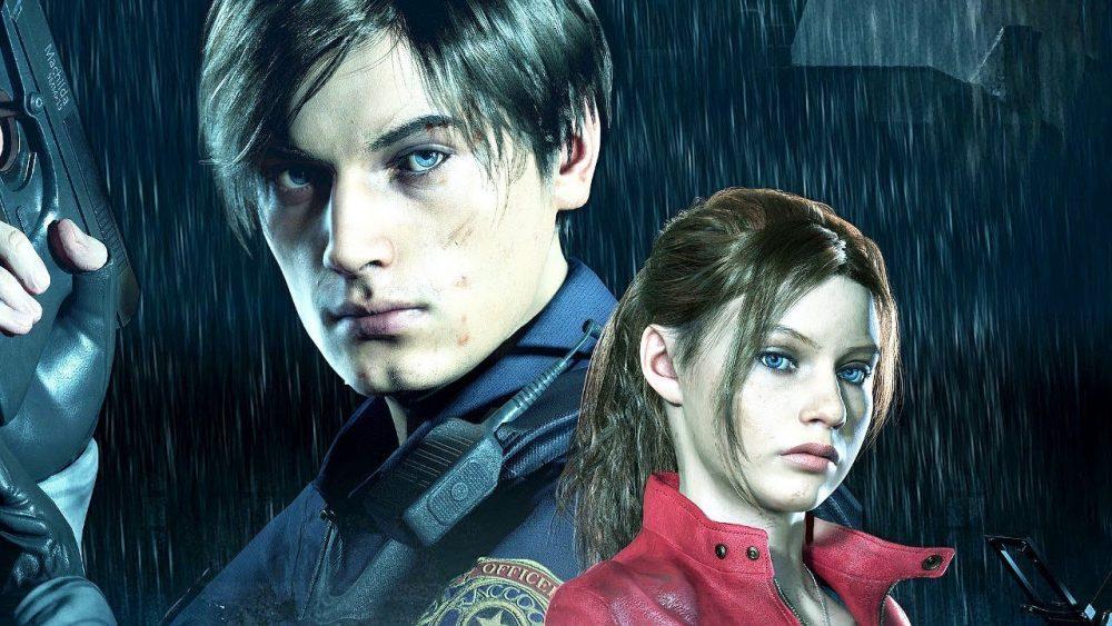 Resident Evil 2 Remake Spielzeit