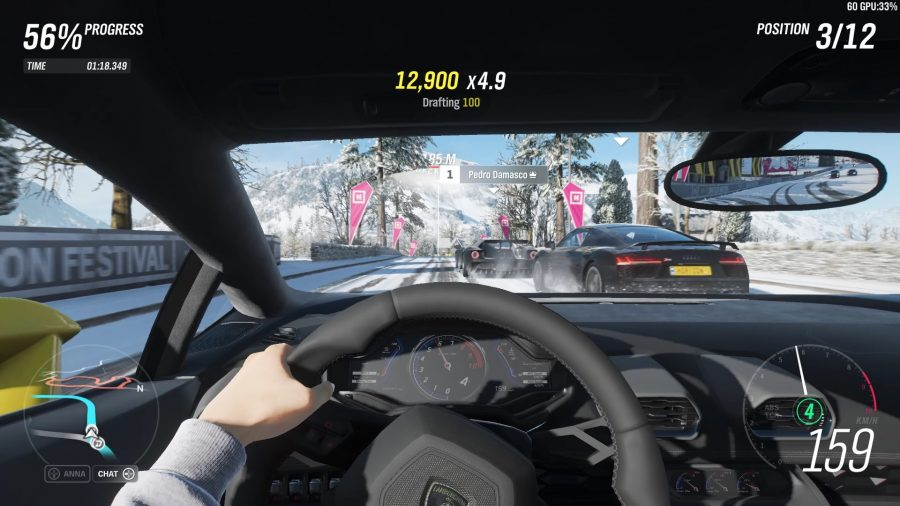 Forza Horizon 4 - 3