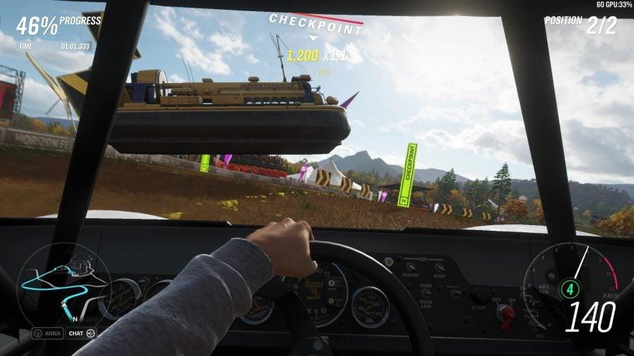Forza Horizon 4 - 6