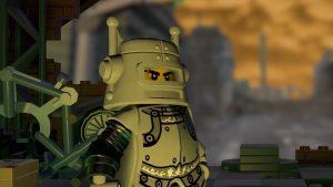 LEGO Fallout