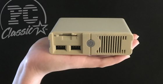 PC Classic Mini