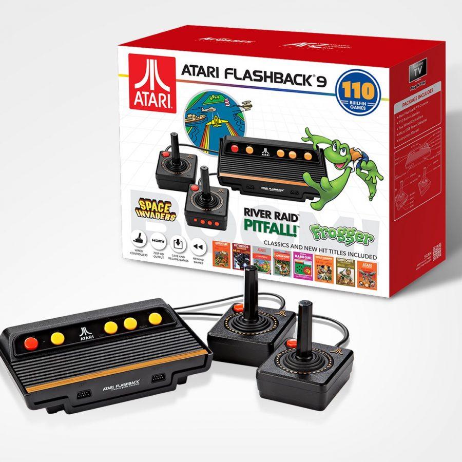 Atari Flashback 9