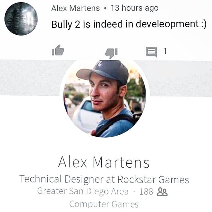 Alex Martens