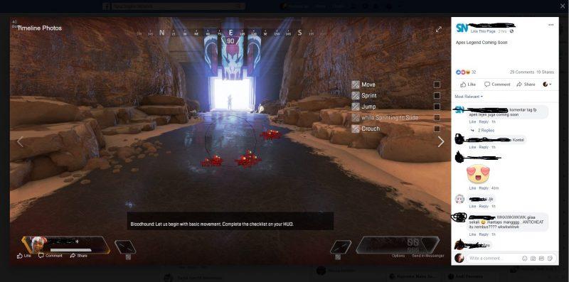 ทีมทำโปรแกรมโกงชื่อดังเตรียมบุกเกม Apex - GamingDose