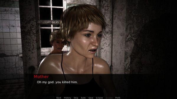 rape day