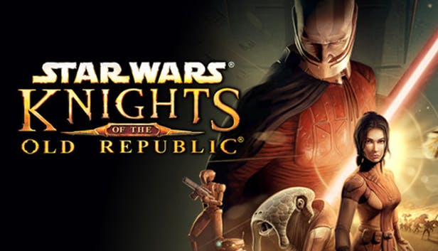 Star WarsKnights of the Old Republic