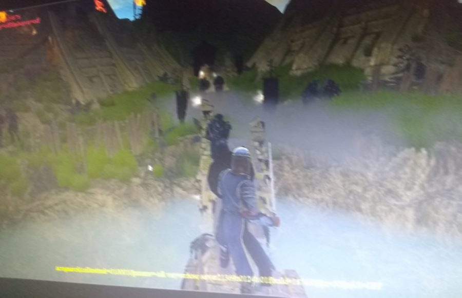 Assassin Creed Ragnarok
