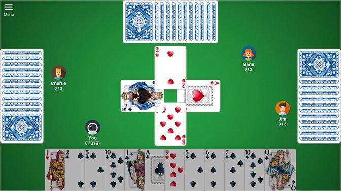 Microsoft Spades