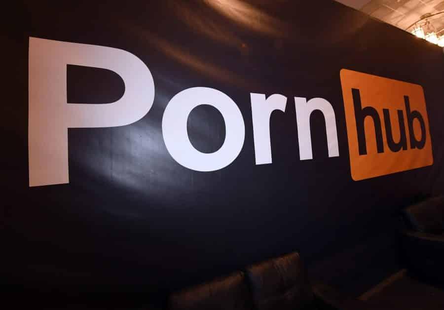 Black friday porn ads