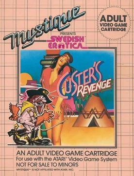 Custers Revenge
