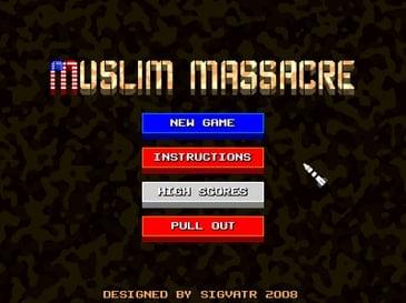 Muslim Massacre