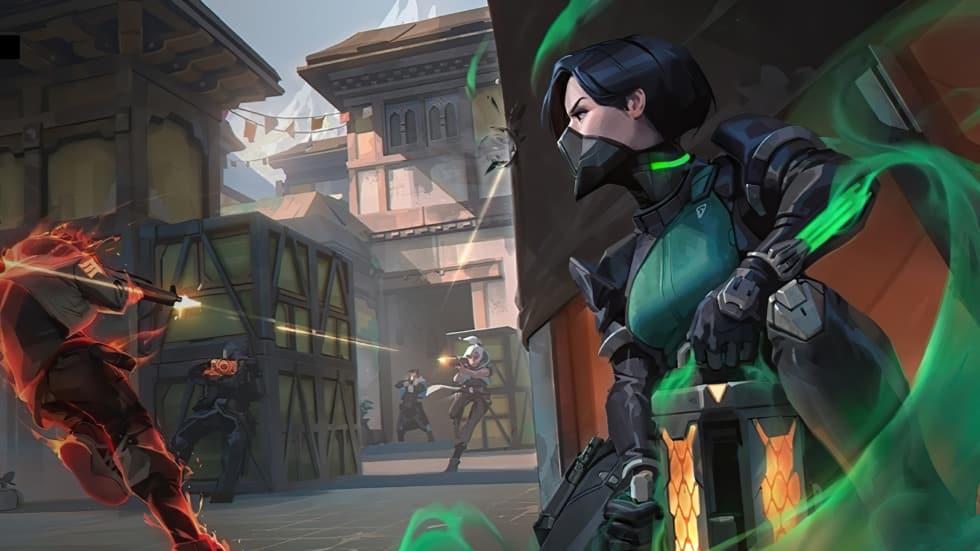 ข่าวเกม รีวิว ไกด์ บทสรุป Valorant - GamingDose