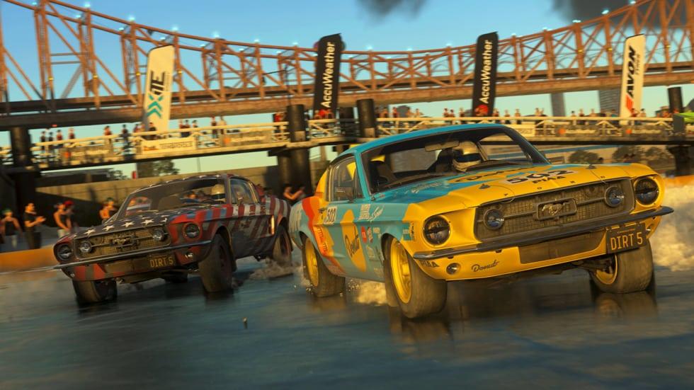 DiRT 5 เตรียมวางจำหน่าย 9 ตุลาคม 2020 บนระบบ PS4, Xbox One และ PC   GamingDose - ข่าวเกม รีวิวเกม บทความเกม เกมคอม เกมคอนโซล เกม PS4 เกมมือถือ