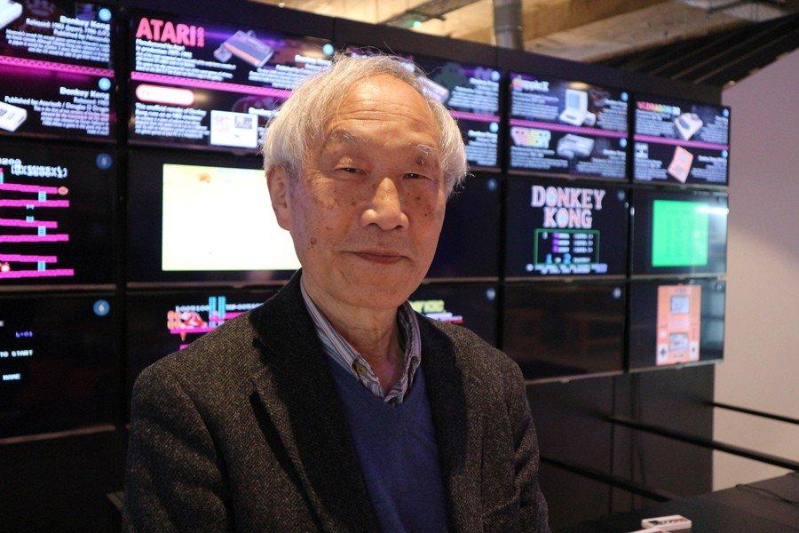 Masayuki Uemura