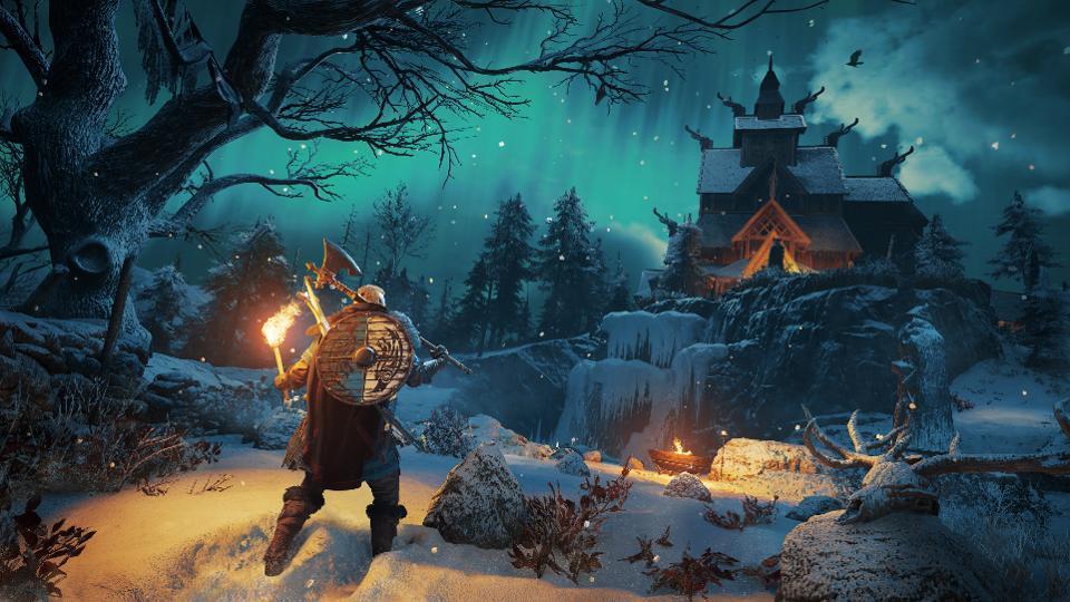 AMD จะแถม Assassin's Creed Valhalla ให้กับผู้ซื้อ CPU รุ่นใหม่ล่าสุดของค่าย | GamingDose - ข่าวเกม รีวิวเกม บทความเกม เกมคอม เกมคอนโซล เกม PS4 เกมมือถือ