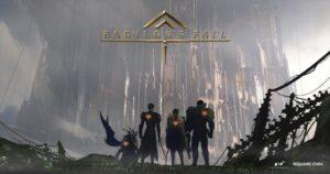 Babylon's-Fall