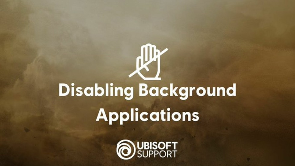 Ubisoft Disable