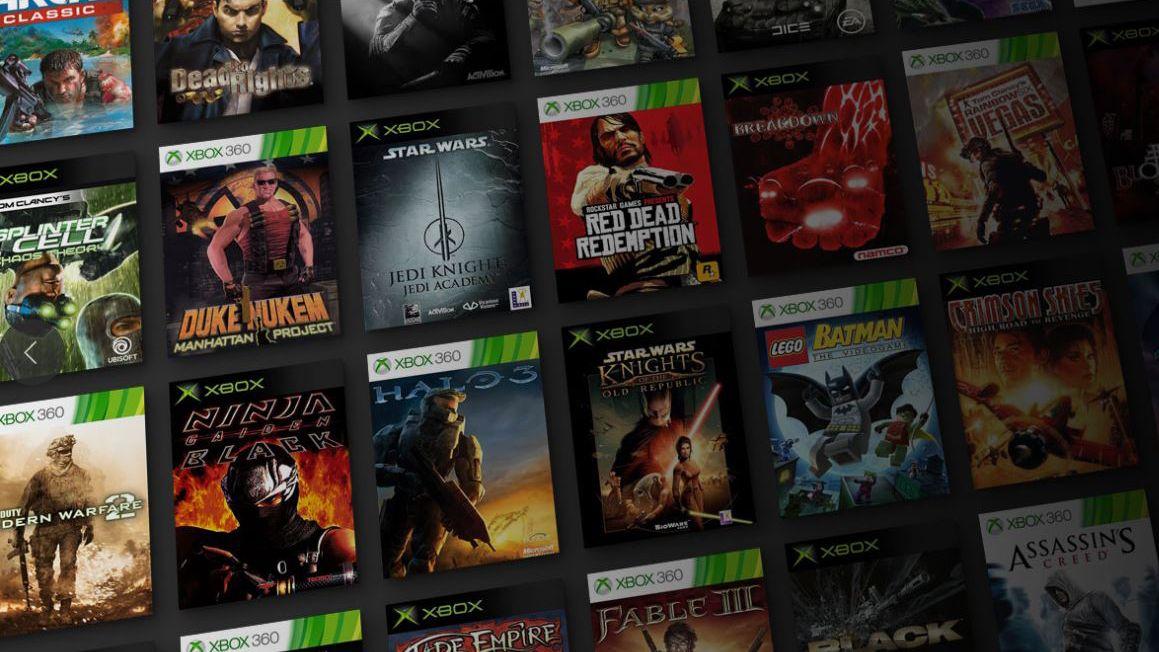 Xbox Compac