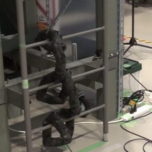 Snake Robot
